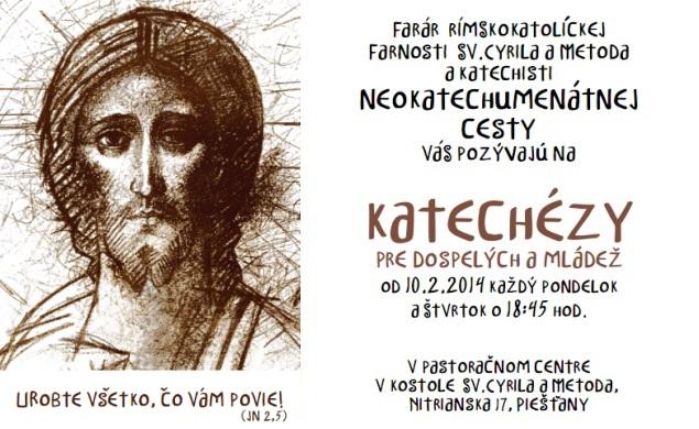 Rímskokatolícky Zoznamka stránky